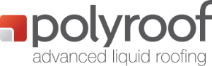 Poly Roof logo